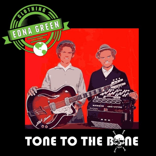 Tone To The Bone Rock Duo