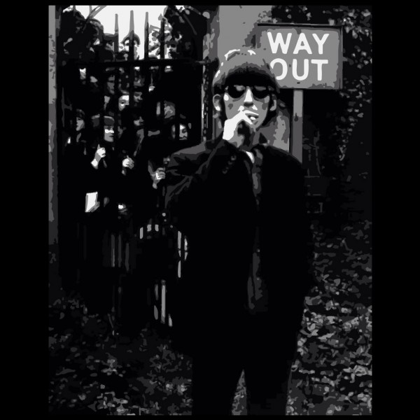 Way Out George Harrison