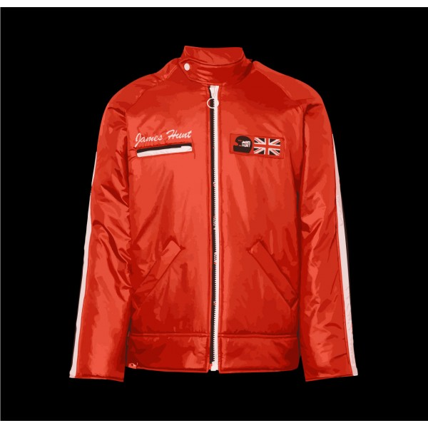 James Hunt Jacket