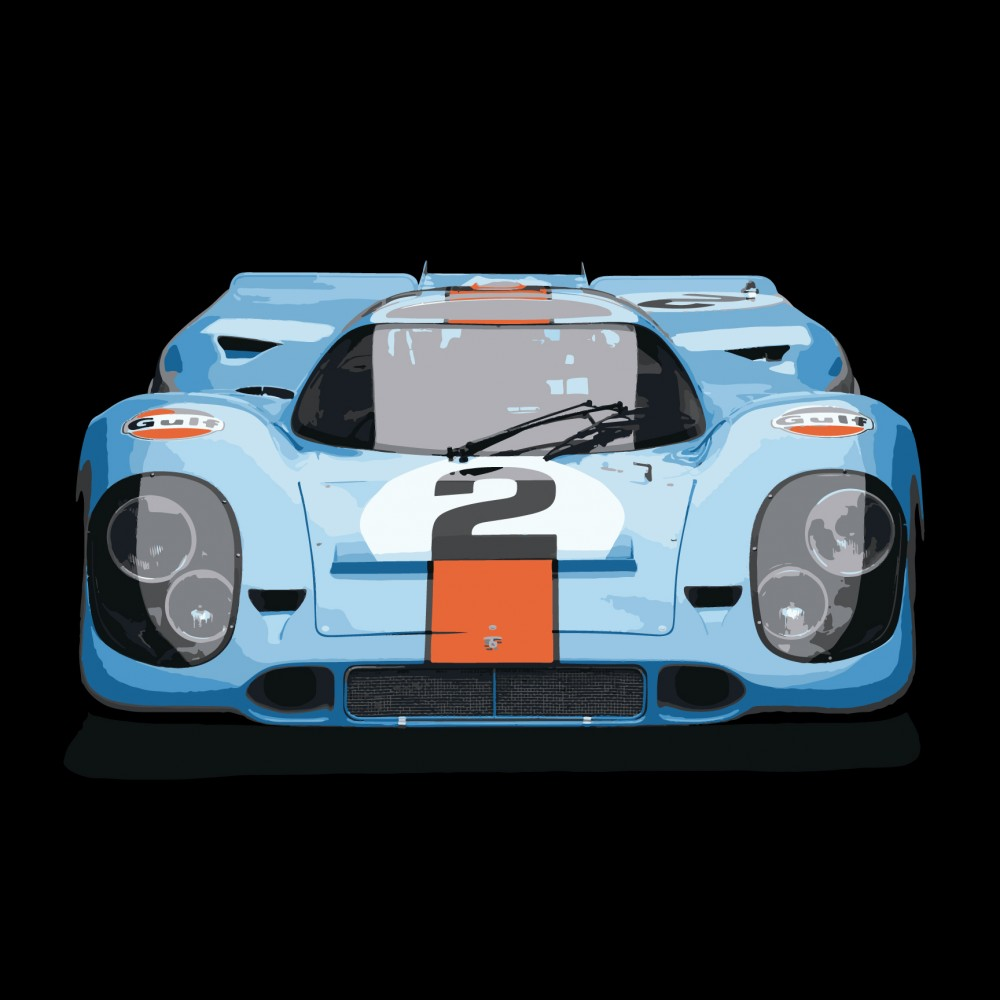 Porsche Front View Www Imgkid Com The Image Kid Has It