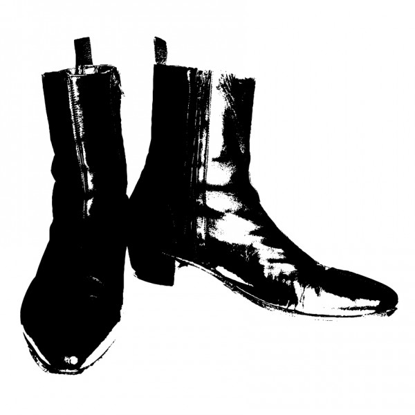 Beatles Boots