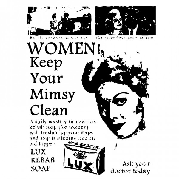 Keep Your Mimsy Clean