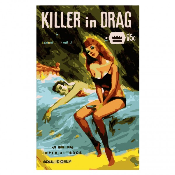 Killer In Drag