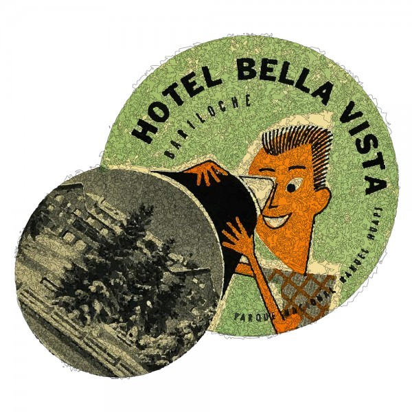 Travel - Hotel Bella Vista