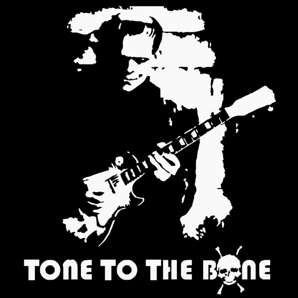 Franken Paul Tone To The Bone