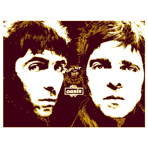 Oasis Brothers