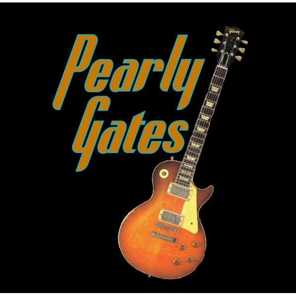 Gibson Les Paul - Pearly Gates