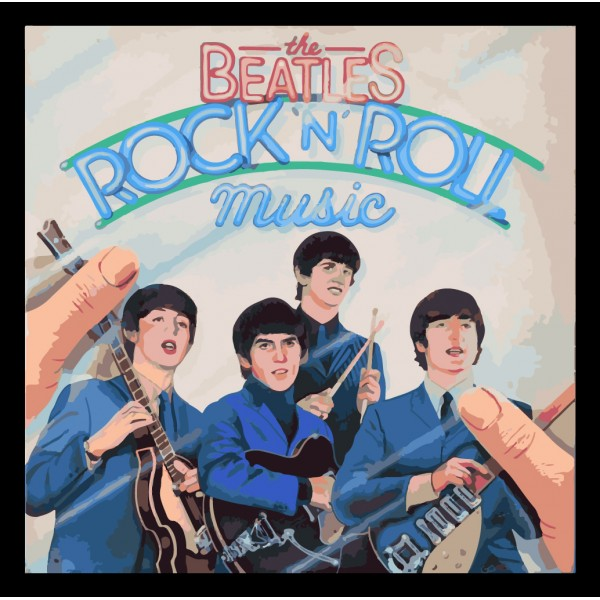 Rock N Roll Music - The Beatles