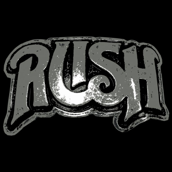 Rush Belt Buckle