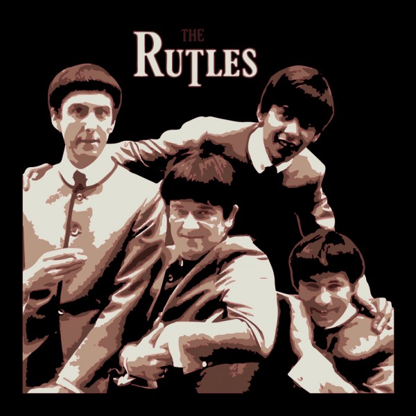The Rutles - The Beatles