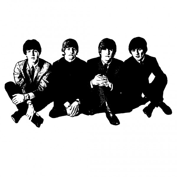 Sitting - The Beatles