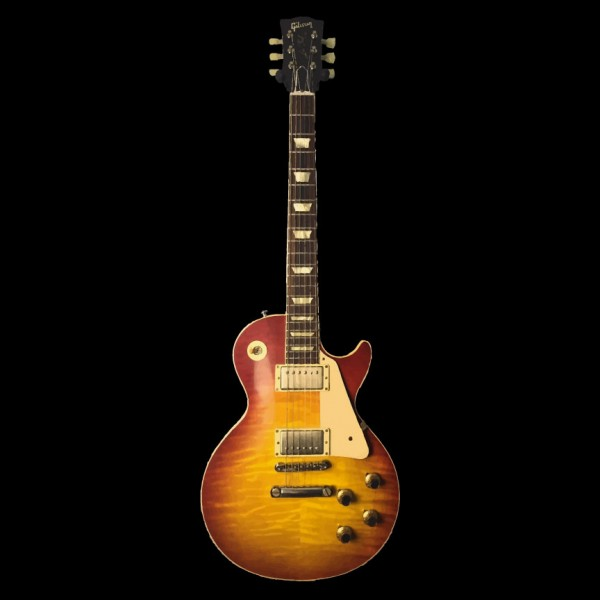 Sweet - Gibson Les Paul