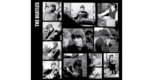 The Beatles Revolver Sessions 1