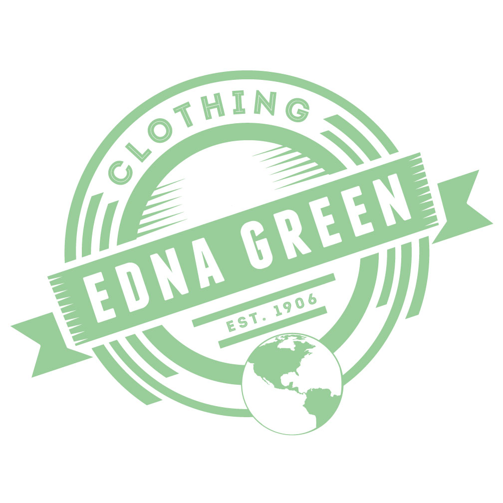 EDNA GREEN CLOTHING
